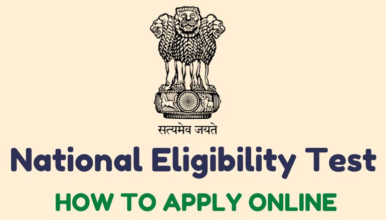 ugc net apply online